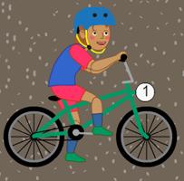 BMX Race Timer