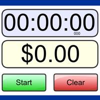 Cash Clock - Online Stopwatch