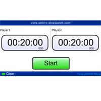 Chess Clock - Online Chess Clock - Online Stopwatch