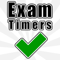 Exam Timers - Test Timers