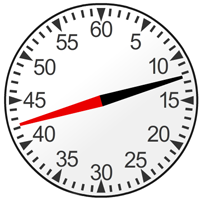 Pace Clock